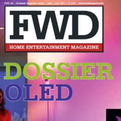FWD Magazine #64 nu verkrijgbaar