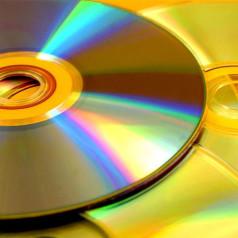 De cd leeft nog