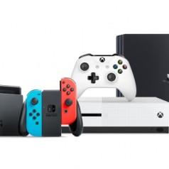 De beste games voor je PlayStation 4 (Pro), Xbox One en Nintendo Switch