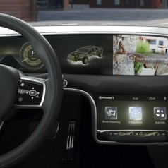 De smartcar connection: Auto bestuurt huis, huis bestuurt auto
