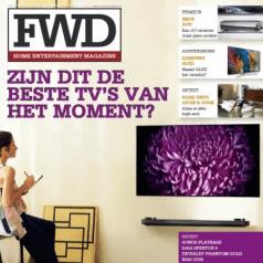 FWD Magazine #65 nu verkrijgbaar