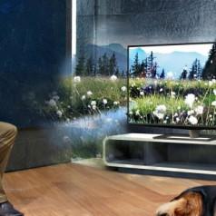Home3D: nieuwe techniek voor 3D in de huiskamer zonder bril