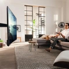 Alles dat je moet weten over muurbeugels om je tv op te hangen