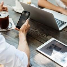 Smartphone, tablet of convertible: wanneer kies je voor welke?