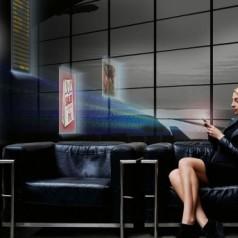 Panasonic LinkRay: led-lichtsignaalcommunicatie naar de smartphone of tablet