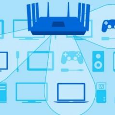 Dit is mu-mimo: een complex wifi-systeem voor sneller internet