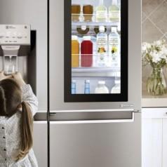 Smart food en meer: de complete voedselketen van de smarthome