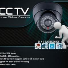 Panasonic Secure Communication – hoe veilig is uw bewakingscamera?