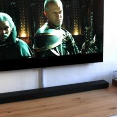 Review: Samsung HW-N650 soundbar – panoramisch filmgeluid
