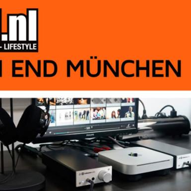 Lees alles over High End München
