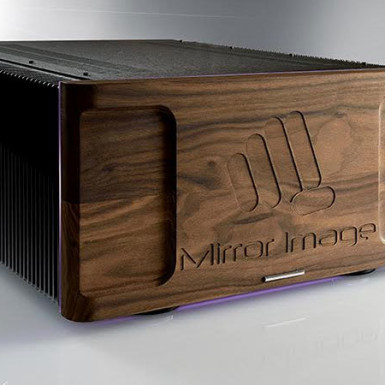 Review: Mirror Image Sapphire-stereobuizeneindversterker