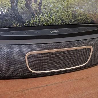 Review: Polk Audio Magnifi Mini soundbar en subwoofer