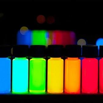 Quantum dots: meer over de toekomst van deze technologie