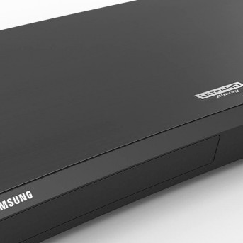 Review: Samsung UBD-M9500 Ultra HD Blu-ray-speler