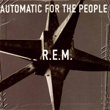 Automatic for the People van R.E.M. in Dolby Atmos