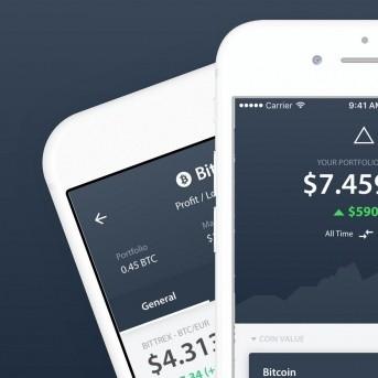 De beste apps voor je cryptocurrency-portfolio