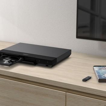 Review: Sony UBP-X700 Ultra HD Blu-ray-speler
