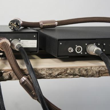 Review: Sforzato DSP-030EX netwerkspeler en usb-dac