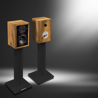 Review: Russell K 50 monitorspeakers