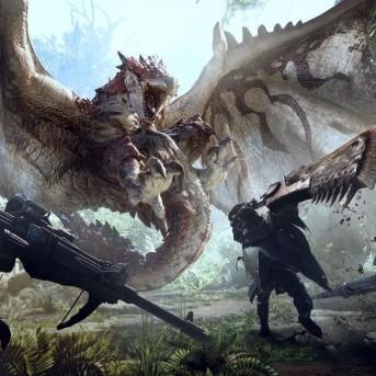 Beste games van dit moment - deel 4 (voorjaar 2018)