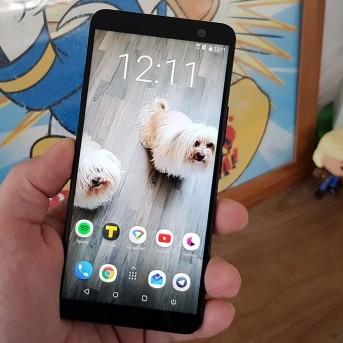 Review: HTC U11+ – krachtige smartphone zonder eigen gezicht