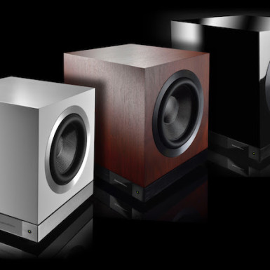 Bowers & Wilkins DB-serie: subwoofer thuistest