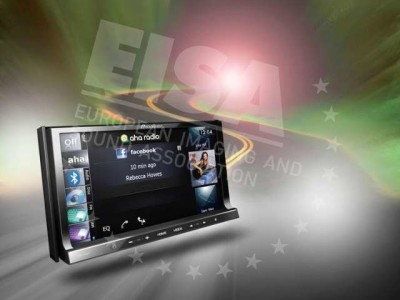 Beste in-car navi-media systeem: Pioneer AVIC-F40BT