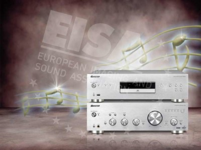 Beste stereosysteem: Pioneer PD-50/A-70