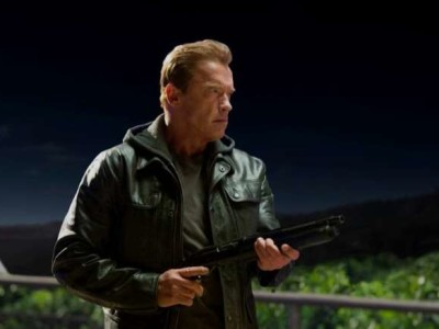 Eerste beelden van vijfde Terminator-film Genisys
