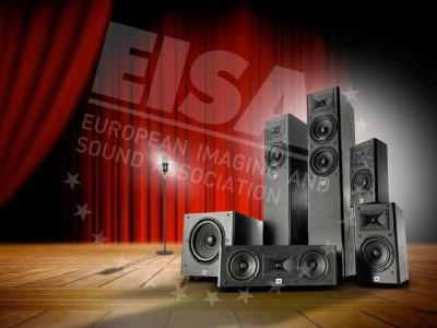 EUROPEAN BEST VALUE HT SPEAKER SYSTEM 2015-2016: JBL Arena Cinema 5.1