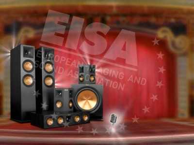 EUROPEAN HT SPEAKER SYSTEM 2015-2016: Klipsch Reference Premiere RP-280 Home Theatre System