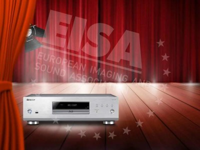 EUROPEAN BLU-RAY PLAYER 2015-2016: Pioneer BDP-LX88