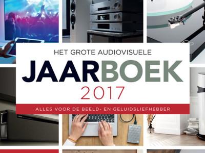 Jaarboek 2017 t/m 6 december voor slechts 10 euro