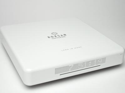 Monitor Audio koopt Roksan