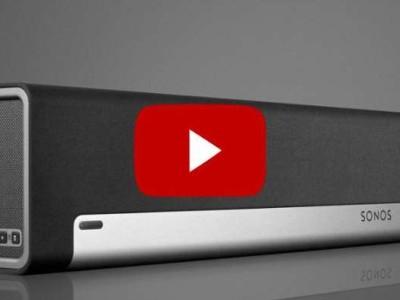 Videoreview: Sonos Playbar