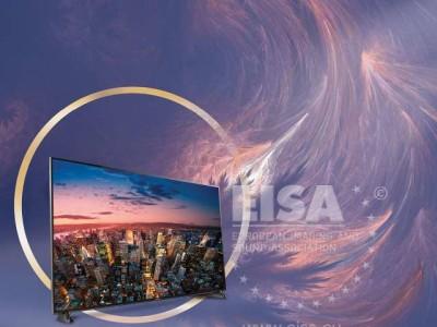 EUROPESE HOME THEATRE TV 2016-2017: Panasonic TX-65DXW904
