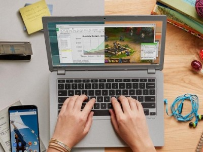 Chrome OS: alles dat je moet weten