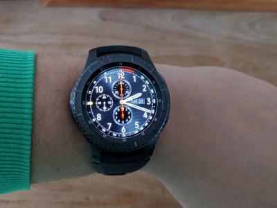 De vijf beste smartwatches (slimme horloges) van dit moment