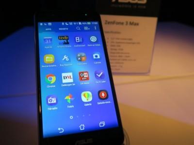Hands-on review: Asus Zenfone 3, Zenfone 3 Max en Zenfone AR