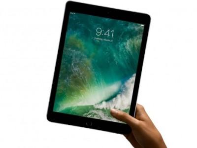 Apple heeft gloednieuwe 9,7 inch iPad aangekondigd