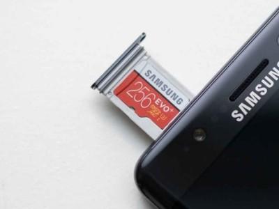 Zo verplaats je apps naar de sd-kaart op je Android smartphone of tablet