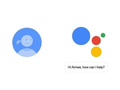 De Google Assistant kan nu ook op andere gadgets verschijnen