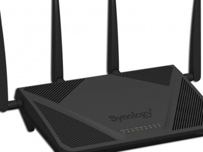 Review: Synology RT2600ac-router