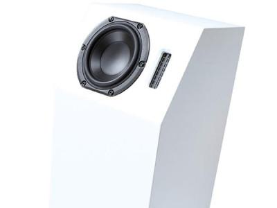 Review: Neat Acoustics Iota Alpha