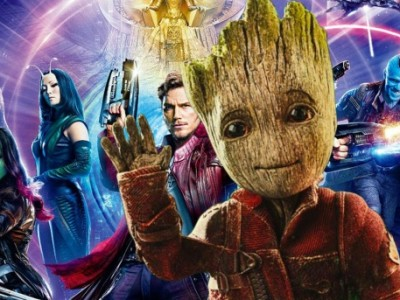 Guardians of the Galaxy Vol. 2 wordt eerste 4K Blu-ray van Disney