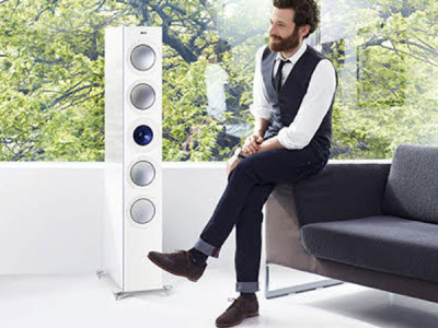 Review: KEF Reference 5