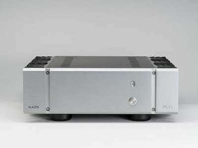 Review: Pass Labs XA25-eindversterker