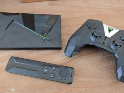 Review: Nvidia Shield met Android TV – 4K-settopbox met gamestreamingdienst