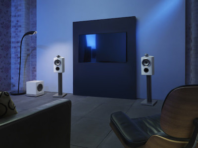 Review: Bowers & Wilkins DB2D