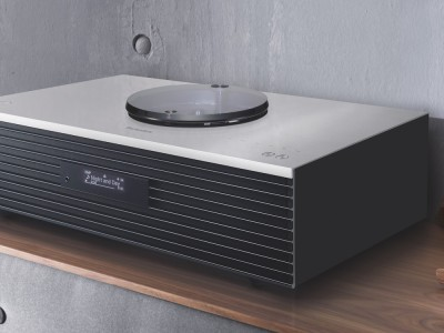 Review: Technics SC-C70